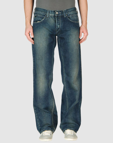 JOHN RICHMOND - Denim pants