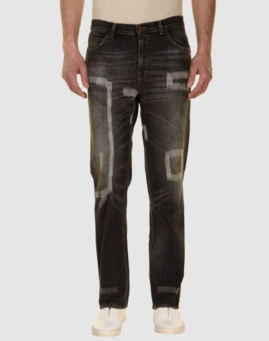 GOLDEN GOOSE - Denim pants