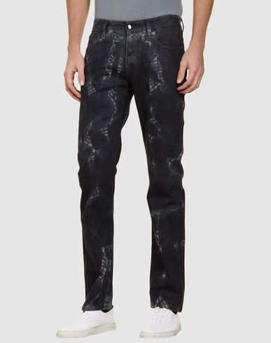 RAF BY RAF SIMONS - Denim pants