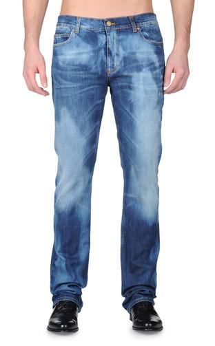 Jeans - ROBERTO CAVALLI - 98% Cotton, 2% Elastane
