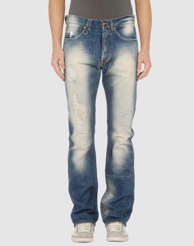 Джинсовые брюки BAD SPIRIT 42238967QR