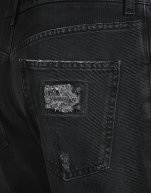 5 pockets - Jeans - Dolce&Gabbana - Summer 2016