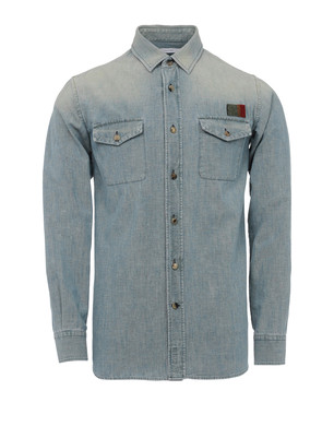 Denim shirt Men's - MARC JACOBS