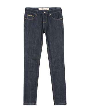 Denim pants Women's - BLUMARINE