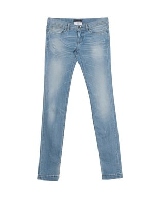 Denim pants Women's - DOLCE &amp; GABBANA