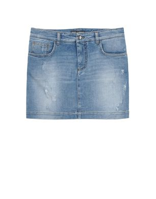 Denim skirt Women's - DOLCE & GABBANA