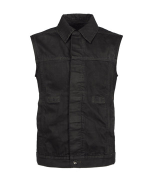Denim outerwear Men's - DRKSHDW by RICK OWENS
