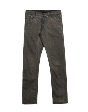 Denim pants Men's - DRKSHDW by RICK OWENS