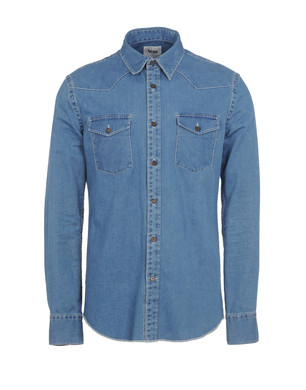 Denim shirt Men's - ACNE