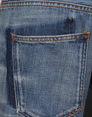 Pantalones denim - Pantalones denim - Dolce&Gabbana - Verano 2016