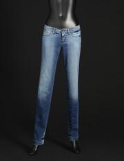 Wonder Denim - Jeans - Dolce&Gabbana - Summer 2016