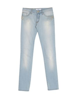 Denim pants Women's - BLUGIRL BLUMARINE