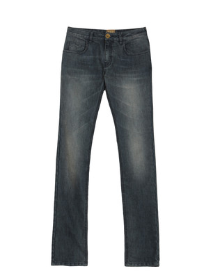 Denim pants Women's - TRUSSARDI