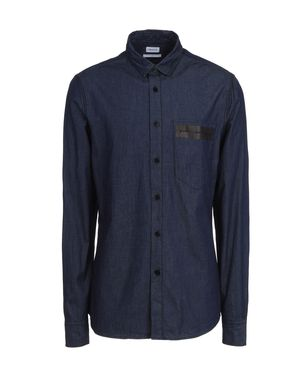 Denim shirt Men's - FILIPPA K