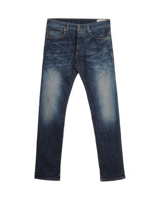 Denim pants Men's - M.GRIFONI DENIM