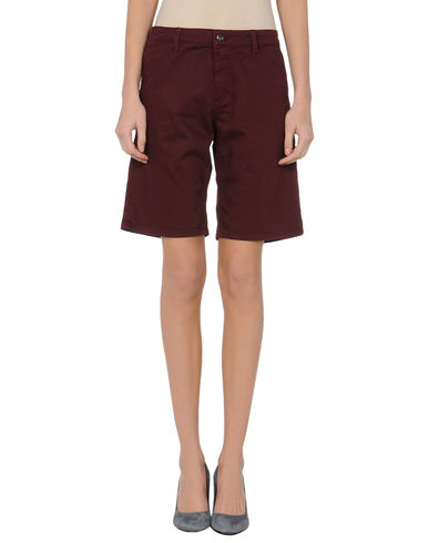 C'N'C' COSTUME NATIONAL - Denim bermudas