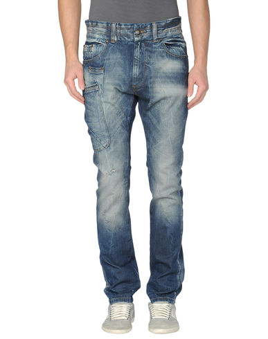 GALLIANO - Denim pants