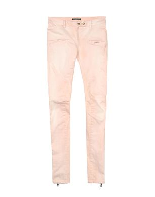 Denim pants Women's - BALMAIN