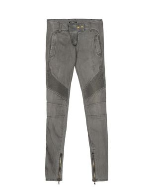 Denim trousers Women's - BALMAIN
