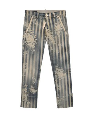 Denim capris Women's - HIGH
