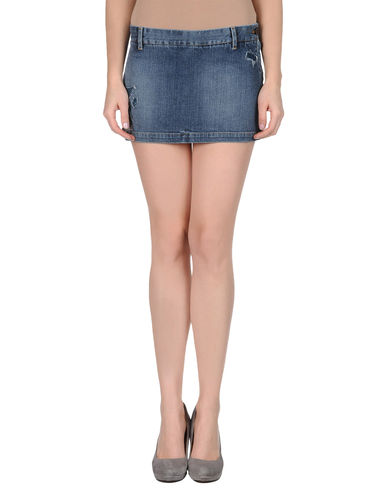 COMING SOON - Denim skirt
