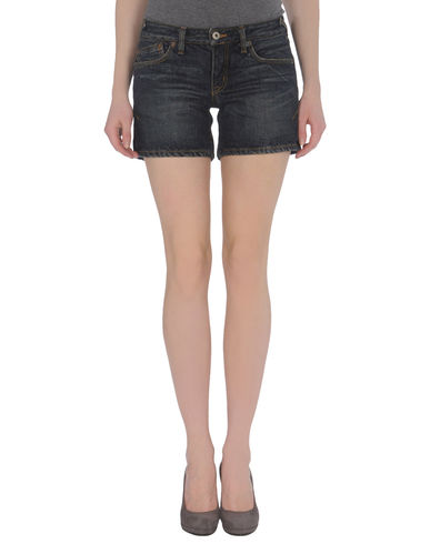 CROSSLEY - Denim shorts