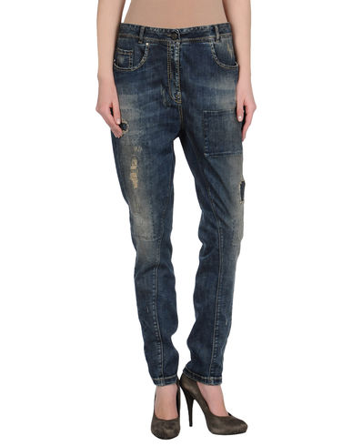 I'M ISOLA MARRAS - Denim pants