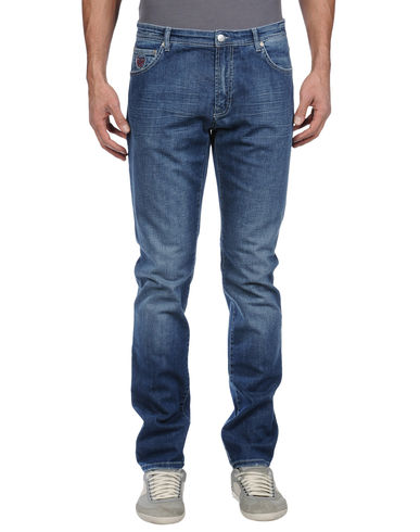 RUBELLO - Denim pants
