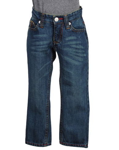 HACKETT - Denim pants
