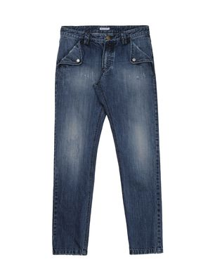 Denim pants Men's - MICHAEL BASTIAN