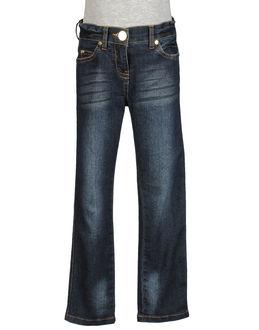 MINIFIX - ДЖИНСОВАЯ ОДЕЖДА - Джинсовые брюки