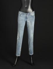 Pantalons en jean - Pantalons en jean - Dolce&Gabbana - Été 2016