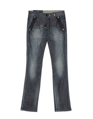Denim pants Women's - HIGH