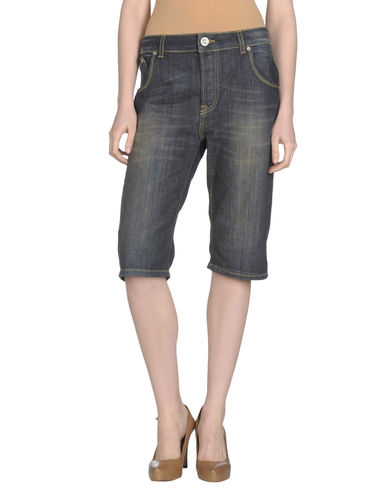E-GO' - Denim capris