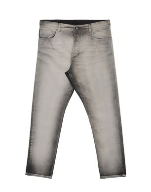 Denim pants Men's - LES HOMMES