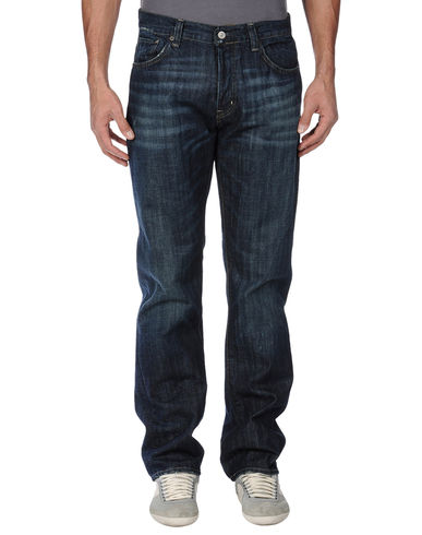 RALPH LAUREN - Denim trousers