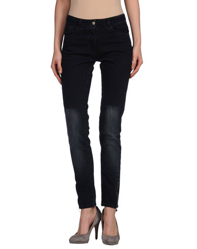 MM6 by MAISON MARTIN MARGIELA - Denim trousers