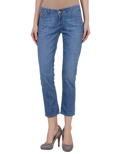 RICH & SKINNY - Denim capris
