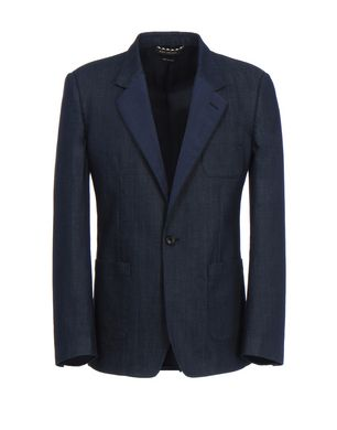 Denim outerwear Men's - MARC JACOBS