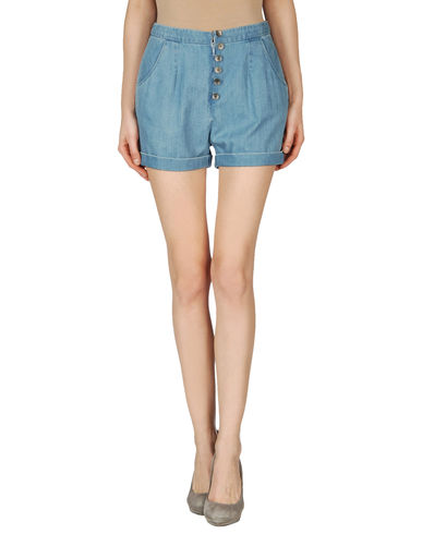 KOVA&amp;T - Denim shorts