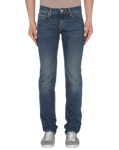 TOMMY HILFIGER - Denim pants