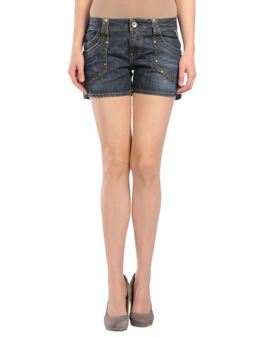 REPLAY - Denim shorts
