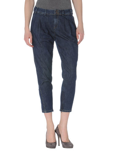 JECKERSON - Denim capris