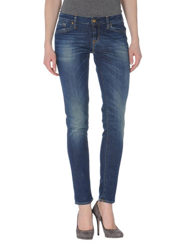 M MISSONI DENIM - Denim pants