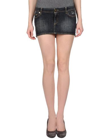 FIXDESIGN - Denim skirt