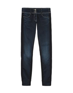 Denim pants Women's - I'M ISOLA MARRAS