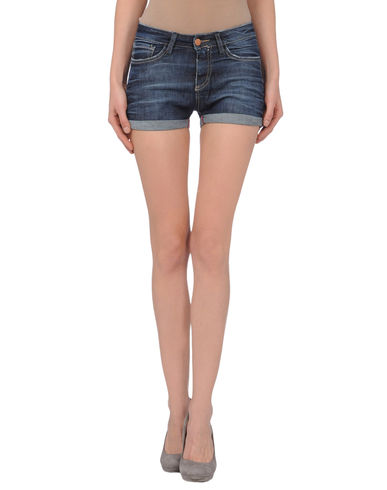 MET - Denim shorts
