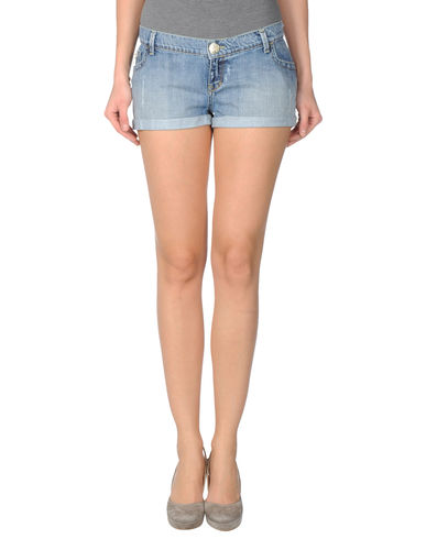 FIXDESIGN - Denim shorts