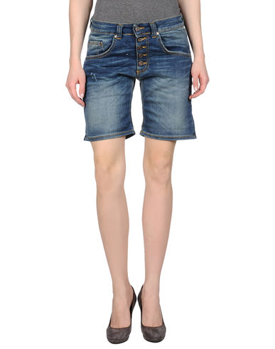 PLEASE - Denim shorts