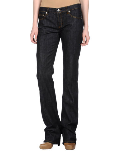 FERRE' - Denim trousers